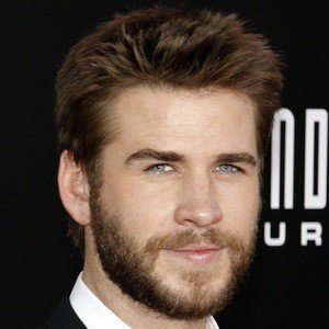 Liam Hemsworth Real Phone Number Whatsapp