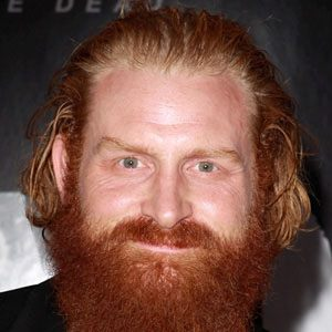 Kristofer Hivju Real Phone Number Whatsapp