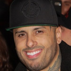 Nicky Jam Real Phone Number Whatsapp