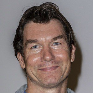 Jerry O'Connell Real Phone Number