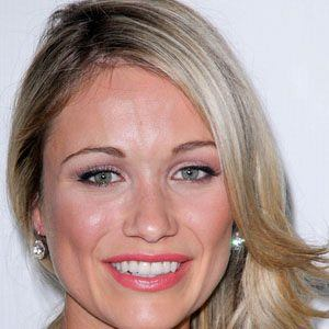 Katrina Bowden Real Phone Number