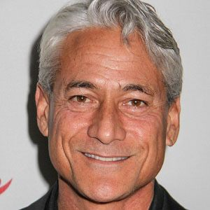 Greg Louganis Real Phone Number Whatsapp