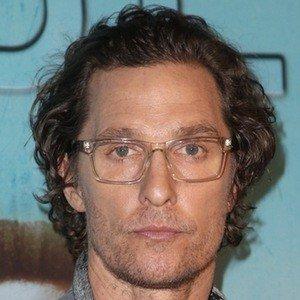 Matthew McConaughey Real Phone Number