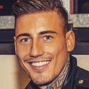 Jeremy McConnell Real Phone Number Whatsapp