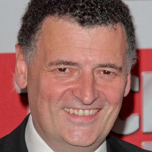 Steven Moffat Real Phone Number Whatsapp