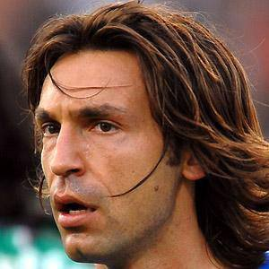 Andrea Pirlo Real Phone Number Whatsapp