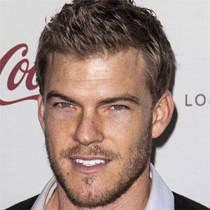 Alan Ritchson Real Phone Number Whatsapp