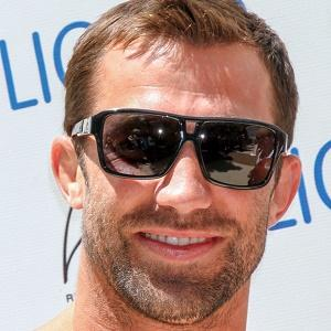 Luke Rockhold Real Phone Number Whatsapp