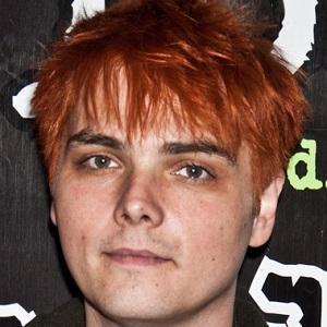Gerard Way Real Phone Number Whatsapp