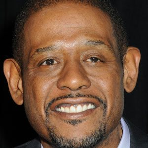 Forest Whitaker Real Phone Number Whatsapp