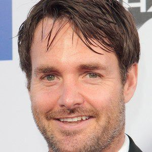 Will Forte Real Phone Number