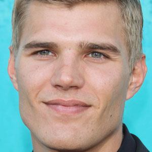 Chris Zylka Real Phone Number Whatsapp