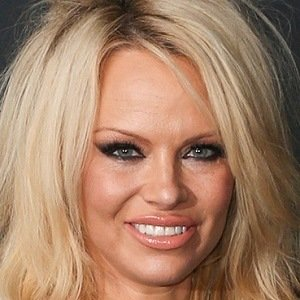 Pamela Anderson Real Phone Number Whatsapp