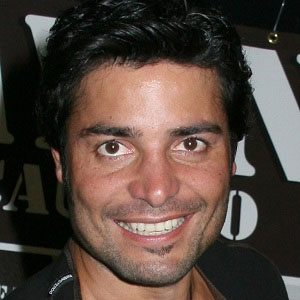 Chayanne Real Phone Number Whatsapp