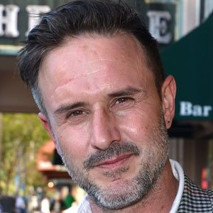 David Arquette Real Phone Number Whatsapp