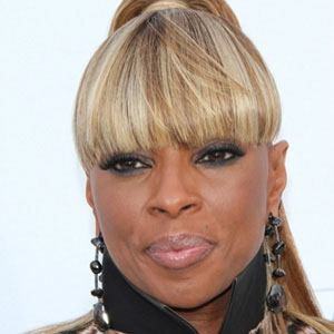 Mary J. Blige Real Phone Number Whatsapp