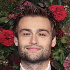 Douglas Booth Real Phone Number Whatsapp