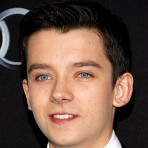 Asa Butterfield Real Phone Number Whatsapp