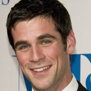 Eddie Cahill Real Phone Number Whatsapp