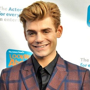 Garrett Clayton Real Phone Number Whatsapp