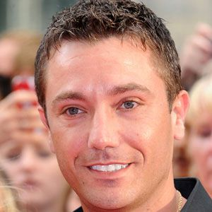 Gino D'Acampo Real Phone Number Whatsapp