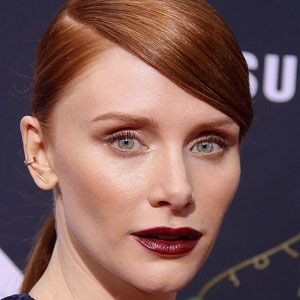 Bryce Dallas Howard Real Phone Number Whatsapp