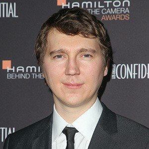 Paul Dano Real Phone Number Whatsapp