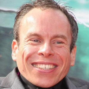 Warwick Davis Real Phone Number Whatsapp