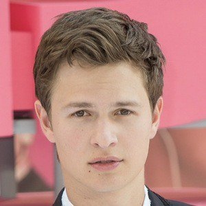 Ansel Elgort Real Phone Number Whatsapp