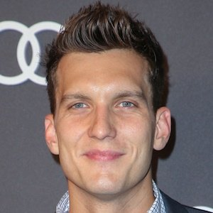 Scott Michael Foster Real Phone Number Whatsapp