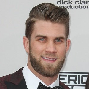 Bryce Harper Real Phone Number Whatsapp