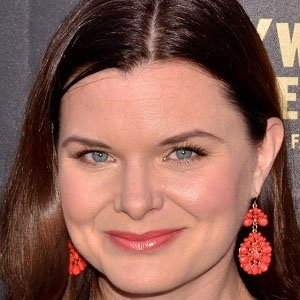 Heather Tom Real Phone Number