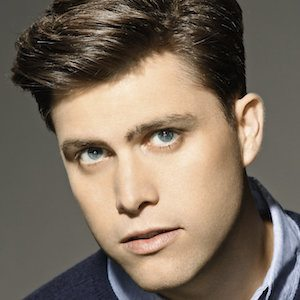 Colin Jost Real Phone Number Whatsapp