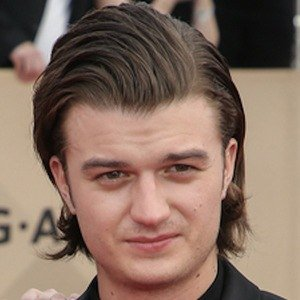 Joe Keery Real Phone Number Whatsapp