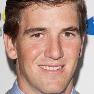 Eli Manning Real Phone Number Whatsapp