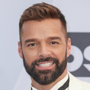 Ricky Martin Real Phone Number Whatsapp