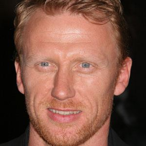 Kevin McKidd Real Phone Number Whatsapp