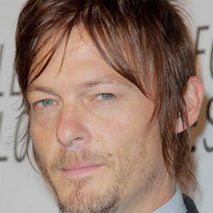 Norman Reedus Real Phone Number Whatsapp