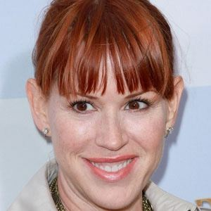 Molly Ringwald Real Phone Number Whatsapp