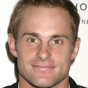 Andy Roddick Real Phone Number Whatsapp