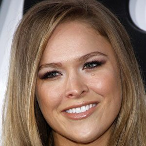 Ronda Rousey Real Phone Number Whatsapp