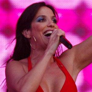 Ivete Sangalo Real Phone Number Whatsapp