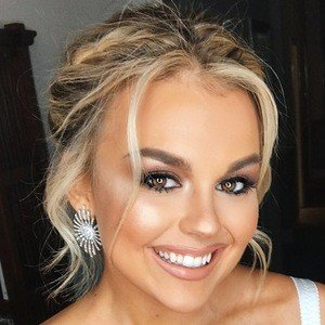 Tallia Storm Real Phone Number Whatsapp