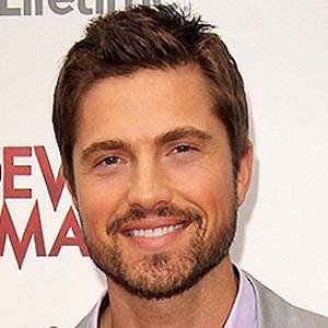Eric Winter Real Phone Number Whatsapp