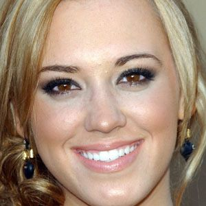 Andrea Bowen Real Phone Number