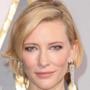 Cate Blanchett Real Phone Number Whatsapp