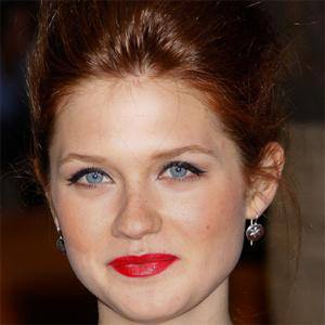 Bonnie Wright Real Phone Number