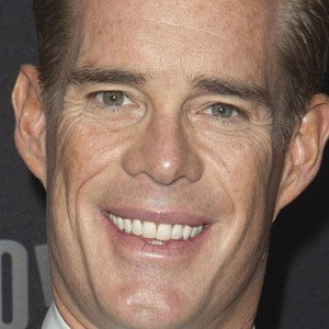 Joe Buck Real Phone Number Whatsapp