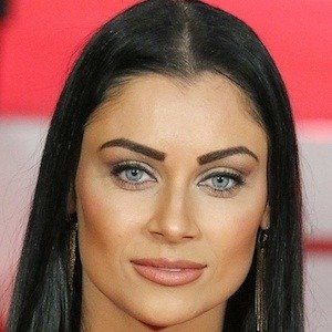 Cally Jane Beech Real Phone Number