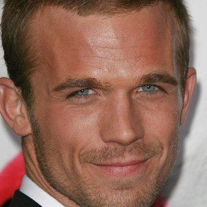 Cam Gigandet Real Phone Number